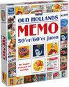 Afbeelding van het spelletje Oud Hollands Memo Van De Jaren 50 en 60