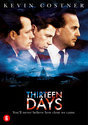 Dvd Thirteen Days Nl