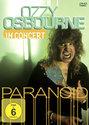 Ozzy Osbourne - In Concert - Paranoid