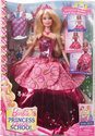 Barbie als Blair Princess Charm School - Barbie pop