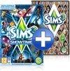 De Sims 3 + Showtime