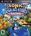 Sonic & SEGA: All-Stars Racing