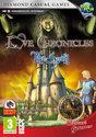 Diamond Love Chronicles 1: De Betovering