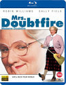 Mrs. Doubtfire (Blu-ray)