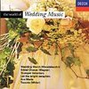 The World of Wedding Music / Various