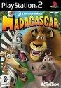 Madagascar (Platinum)  PS2  (Import)