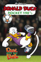 Donald Duck Pocket / 198 ½ Duel om de bal