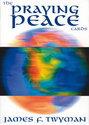 Afbeelding van het spelletje Praying Peace Cards (H)