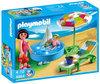 Playmobil Kinderbadje - 4864