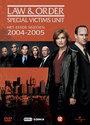 Law & Order: Special Victims Unit - Seizoen 6