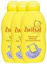 Zwitsal - Zeepvrije Wasgel - 3 x 200 ml - Voordeelverpakking