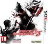 Resident Evil: The Mercenaries