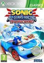 Sonic & All-Stars Racing Transformed - Classics Edition