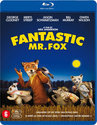 Fantastic Mr. Fox (Blu-ray)