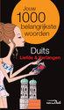 Van Dale Taalgids / Duits Liefde & verlangen