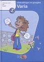 Varia Groep 8 Uitdrukkingen en gezegdes Leerlingenboek