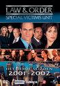 Law & Order: Special Victims Unit - Seizoen 3