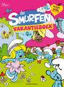 De Smurfen vakantieboek! Zomer 2013