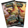Afbeelding van het spelletje World of Warcraft: Aftermath Tomb of the Forgotten - Booster Pack