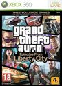 Grand Theft Auto: Episodes From Liberty City - Engelse Editie