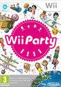 Nintendo Wii Party