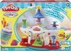 Play-Doh Milkshake Machine - Klei