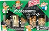 Afbeelding van het spelletje Puzzling Professors Kids Set of 5