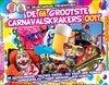 De Deurzakkers Presenteren: De 66 Grootste Carnavalkrakers Ooit