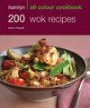 200 Wok Recipes