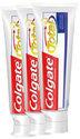 Colgate Total Whitening - 3x 75 ml - Tandpasta