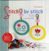 Handmade divas - Stitch by stitch