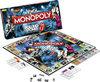 Afbeelding van het spelletje Monopoly The Rolling Stones editie