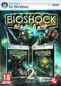 Bioshock 1 & 2 Pack