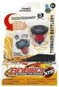 Hasbro Beyblade tornado destroyer tol rood/zwart