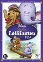 WTP-Pooh's Heffalump Movie (2012) DVD NL