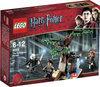 LEGO Harry Potter Het Verboden Bos - 4865