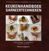 Keukenhandboek garneertechnieken
