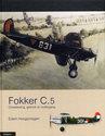 De Fokker C.5