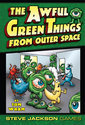 Afbeelding van het spelletje The Awful Green Things From Outer Space 8th Edition