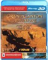 Grand Canyon Adventure: River At Risk 3D (IMAX)