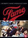 Fame - Seizoen 1