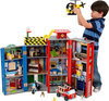 KidKraft Houten Speelgoedset Voor Grote Kleine Helden