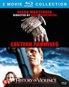 Bd History Of Violence + Eastern Promises - 2 Disc Nl