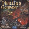 Afbeelding van het spelletje Shadows over Camelot - Merlin's Company - Bordspel