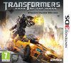 Transformers: Dark Of The Moon - Decepticons - 2DS + 3DS