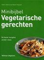 Minibijbel - Minibijbel vegetarische gerechten