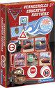 Afbeelding van het spelletje Clementoni Cars 2 Verkeersles - Kaartspel