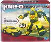 Kre-O Transformers Basic Bumblebee