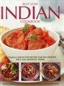 Best Ever Indian Cookbook