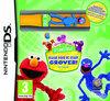 Sesamstraat: Klaar Voor De Start Grover! Nintendo Ds